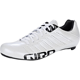 Giro Empire SLX Chaussures Homme, white/black